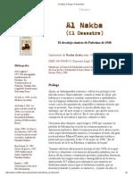 Al Nakba