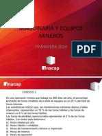 Maquinaria y Equipos Mineros-2
