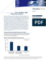 Piww Whitepaper Aberdeen Research Brief Buliding Performance Culture