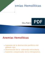 Anemias Hemol+¡ticas.ppt