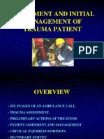 Btls-Assesment and Initial Management.