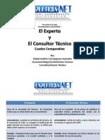 COSULTOR _ EXPERTO_ COMPARATIVA
