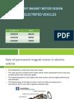 Permanent Magnet Motor Design_Jun 12