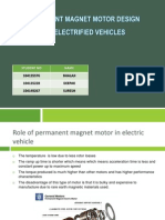 Permanent Magnet Motor Design_Jun 12