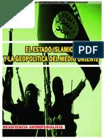 El Estado Islamico y La Geopolitica Del Medio Oriente