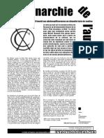 Michel Foucault - La Monarchie de l'Auteur