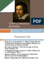 gian lorenzo bernini - art class