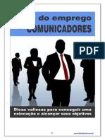 Guia Do Emprego Para Comunicadores
