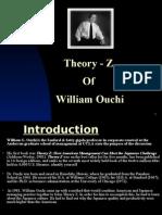 Theory - Z