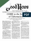 Good News 1961 (Vol X No 09) Sep