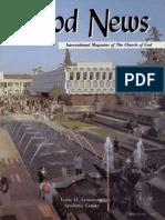 Good News 1968 (Vol XVII No 05-06) May-Jun