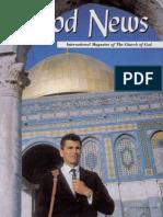 Good News 1967 (Vol XVI No 09) Sep