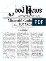 Good News 1962 (Vol XI No 02) Feb