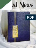 Good News 1967 (Vol XVI No 06) Jun