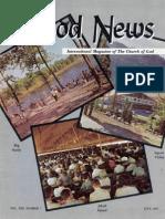 Good News 1964 (Vol XIII No 07) Jul