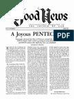 Good News 1961 (Vol X No 06) Jun