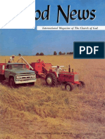 Good News 1967 (Vol XVI No 10) Oct