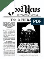 Good News 1962 (Vol XI No 04) Apr