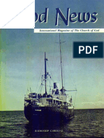 Good News 1965 (Vol XIV No 06-07) Jun-Jul
