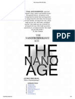The Coming of The Nåno Åge..