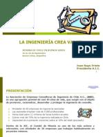 Presentacion Juan Rayo (Ba, Sept 06)
