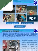 Induccion - Salud Cgvn