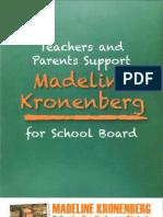 Madeline Kronenberg 2