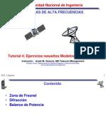 Tutorial 4 - Modelo Difracción