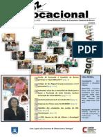 Jornal Voz Vocacional 12.ª Edicao
