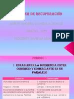 Taller de Recuperación (Periodo 1-2-4)