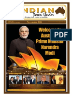 - Indian Down Under E Paper November 2014 -