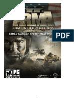 Arma Combined Operations InstallManual