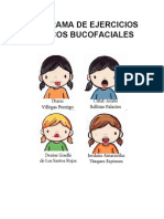 Programa Bucofacial17