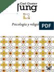 Psicología y Religión de Carl Gustav Jung r1.0