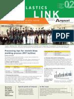 Plastic Link Newsletter Sept 2014