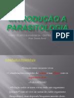 Parasitologia- Aula 01 Ok