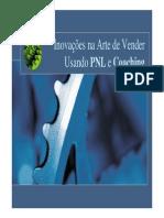 Vendas Com PNL e Coaching - Valter v. Ribeiro