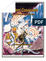 AD&D the Final Conversion