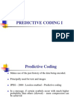 Predictive Coding i