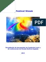 Festival Wesak - Recopilado