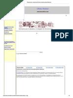 Fundamento y construcción de los transformadores eléctricos