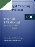 Manual 708 Final