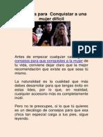 consejosparaconquistaraunamujerdifcil-120809143702-phpapp01