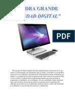 Piedra Grande Digital