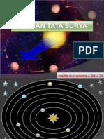 Edaran Tata Surya