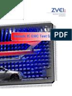 Generic IC EMC Test Specification