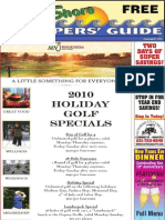 West Shore Shoppers' Guide, December 27, 2009