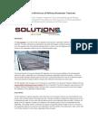 API Separators Article Solutions