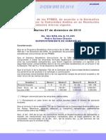 CLASIFICACION PYMES