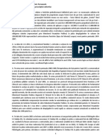 Seminar 2 - Prescriptie (I)